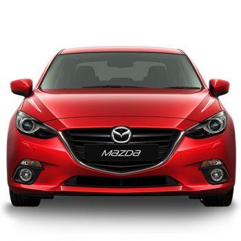 Mazda 3 auto