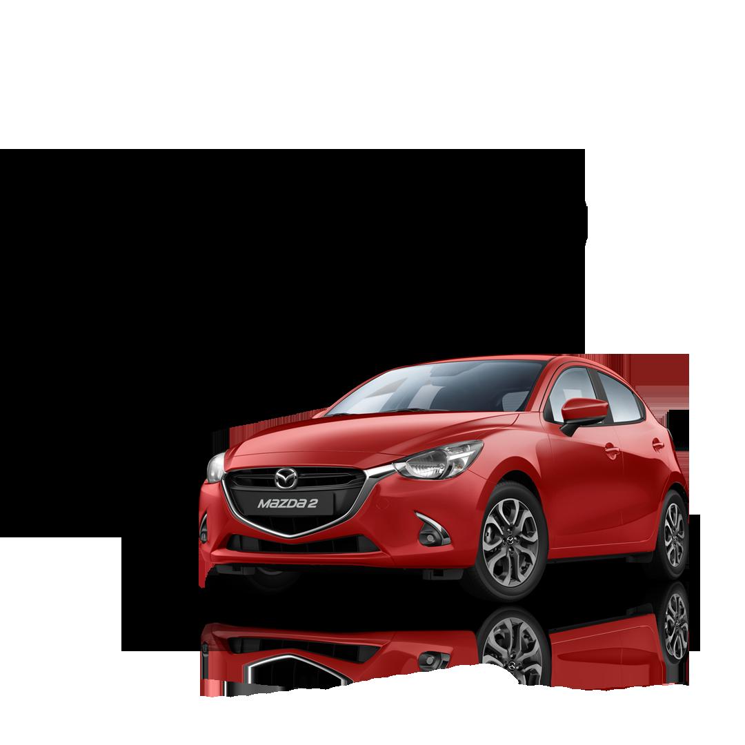 Mazda 2 Meerlease