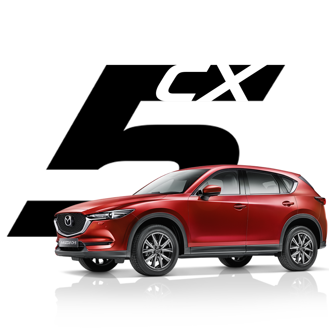Mazda CX-5 Meerlease