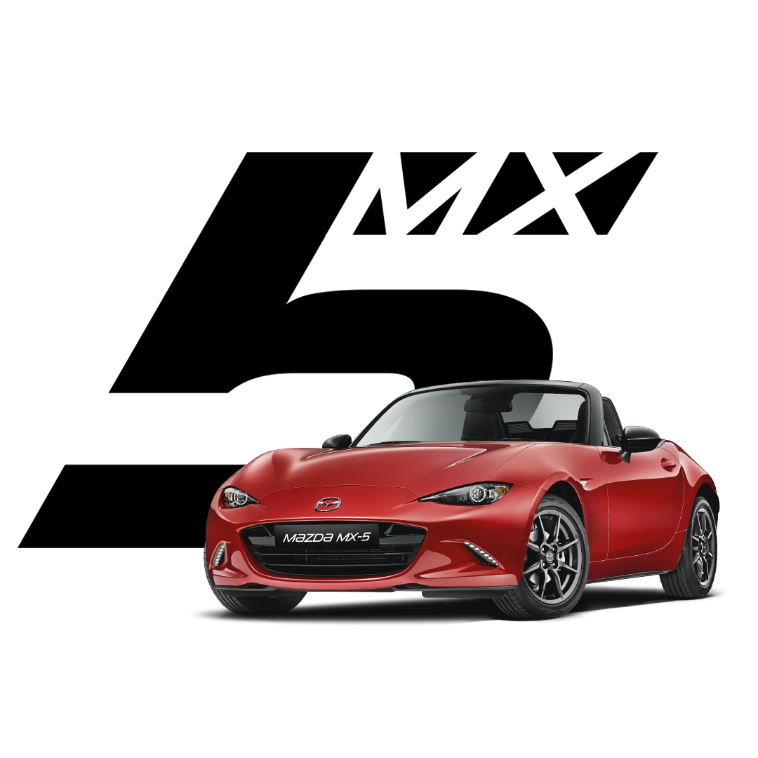 Mazda MX-5 Meerlease