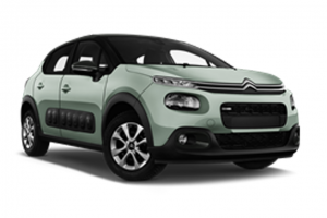 Citroen C3 Meerlease