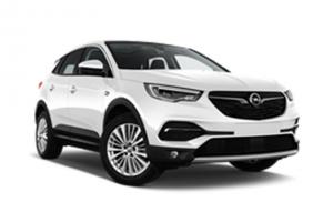 Opel Grandland Meerlease