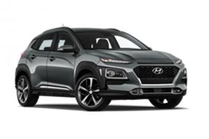 Hyundai Kona Meerlease