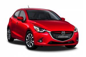 Mazda2 Meerlease